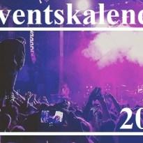 Heavy Pop Advent Calendar 2015
