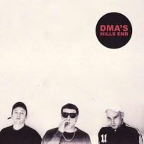DMA's – Hills End