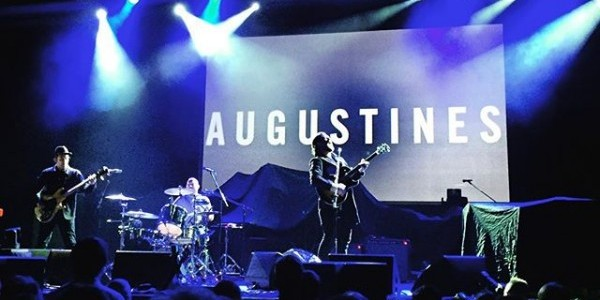 Augustines Live