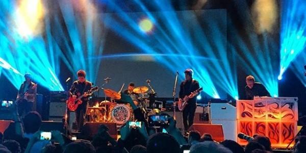 Noel Live 1