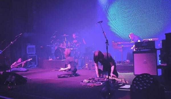 Steven Wilson Live 5