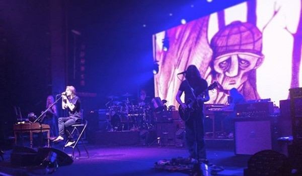 Steven Wilson Live 6