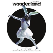 Damon Albarn – Songs From Wonder.land