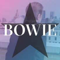 David Bowie – No Plan