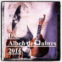 Die Alben des Jahres 2016: 50 bis 41