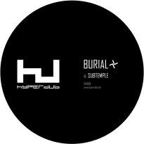 Burial – Subtemple