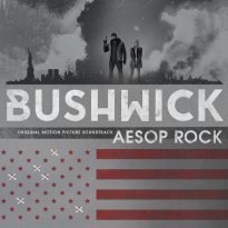 Aesop Rock – Bushwick
