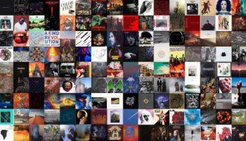 Das Jahr in Platten 2017