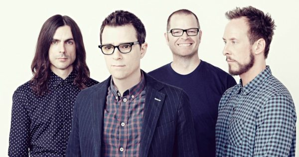Everything Will Be Alright In The End: Weezer