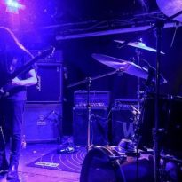 Bell Witch, Pressor, Ypres, Aerial Ruin [11.04.2018: Viper Room, Wien]