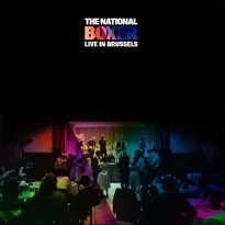 The National – Boxer (Live in Brussels)