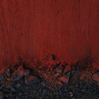Moses Sumney – Black in Deep Red, 2014