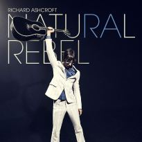Richard Ashcroft – Natural Rebel