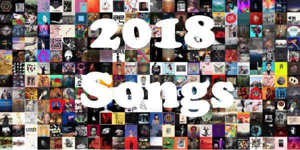 2018: 218 Songs