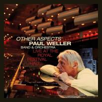 Paul Weller – Other Aspects: Live at the Royal Festival Hall