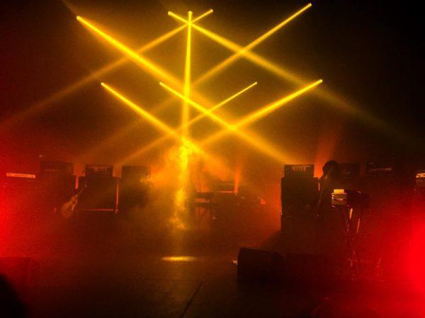 Sunn O))) Live @ Elevate Festival 2019 1