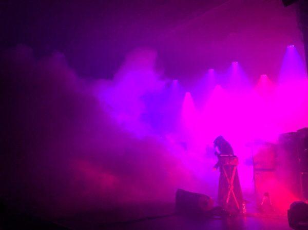 Sunn O))) Live @ Elevate Festival 2019 4
