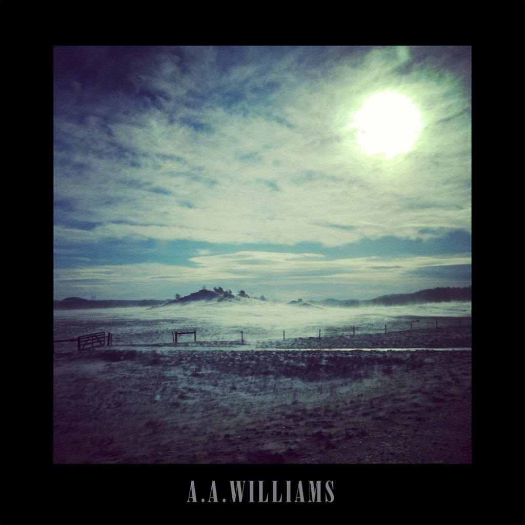 A.A. Williams - A.A. Williams
