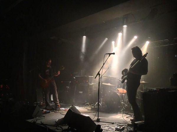 Reflector Live 1