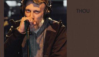 Thou - Thou on Audiotree Live