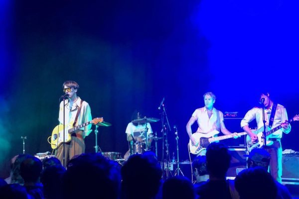 Deerhunter, Crush [20.08.2019: Dom im Berg, Graz]