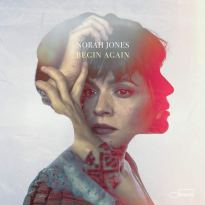 Norah Jones – Begin Again