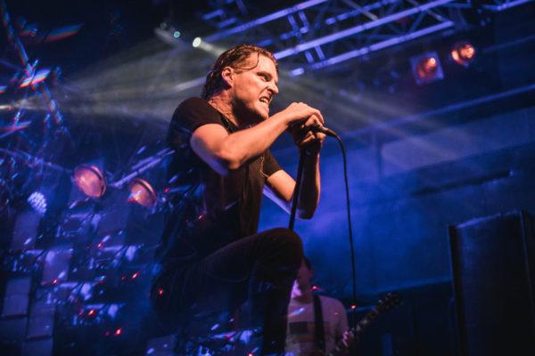 Deafheaven Live Arena Wien Raphael Sperl Tricky Pics 4