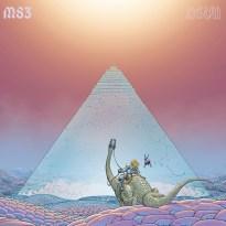 M83 – DSVII