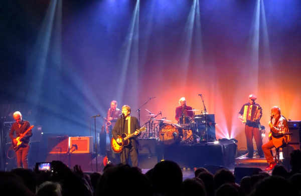 Element of Crime, The Big Howard [09.11.2019: Orpheum, Graz]