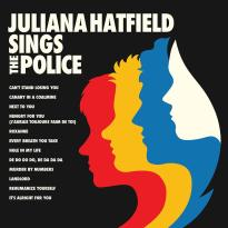 Juliana Hatfield – Juliana Hatfield Sings The Police