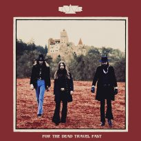 Kadavar – For the Dead Travel Fast