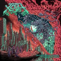 Xoth – Interdimensional Invocations
