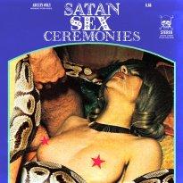 Mephistofeles – Satan Sex Ceremonies