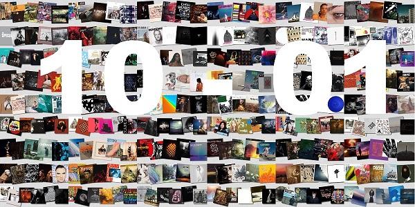 Die Alben des Jahres 2019: 10 bis 01