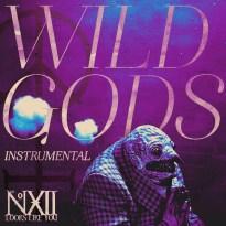 The Number Twelve Looks Like You – Wild Gods (Instrumental)