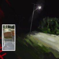 Car Seat Headrest – Making a Door Less Open