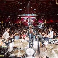 Kevin Morby – Oh Mon Dieu: Live à Paris