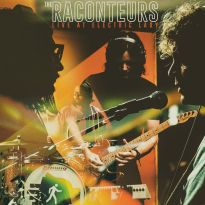 The Raconteurs – Live at Electric Lady