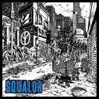 Trash Talk & Kenny Beats – Squalor