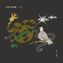 Father John Misty – Anthem +3