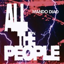 Mando Diao – All the People