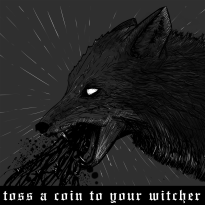 Matt Heafy – Toss a Coin to Your Witcher