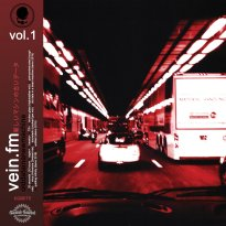 Vein – Old Data in a New Machine Vol. 1