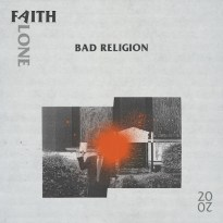 Bad Religion – Faith Alone 2020