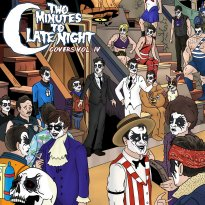 Two Minutes to Late Night – Covers Vol. 4