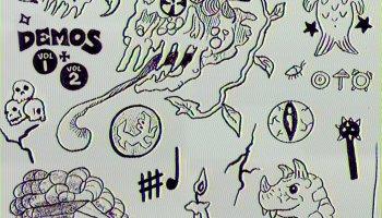 King Gizzard & The Lizard Wizard - Demos Vol. 1 + Vol. 2