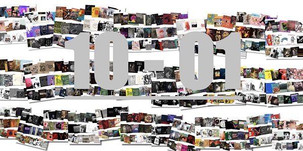 Die Alben des Jahres 2020: 10 – 01