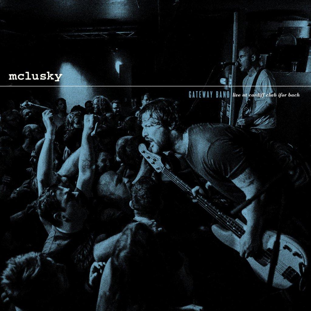Mclusky - Gateway Band