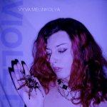 Vyva Melinkolya - Violet