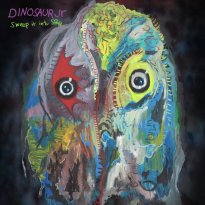 Dinosaur Jr. – Sweep It Into Space
